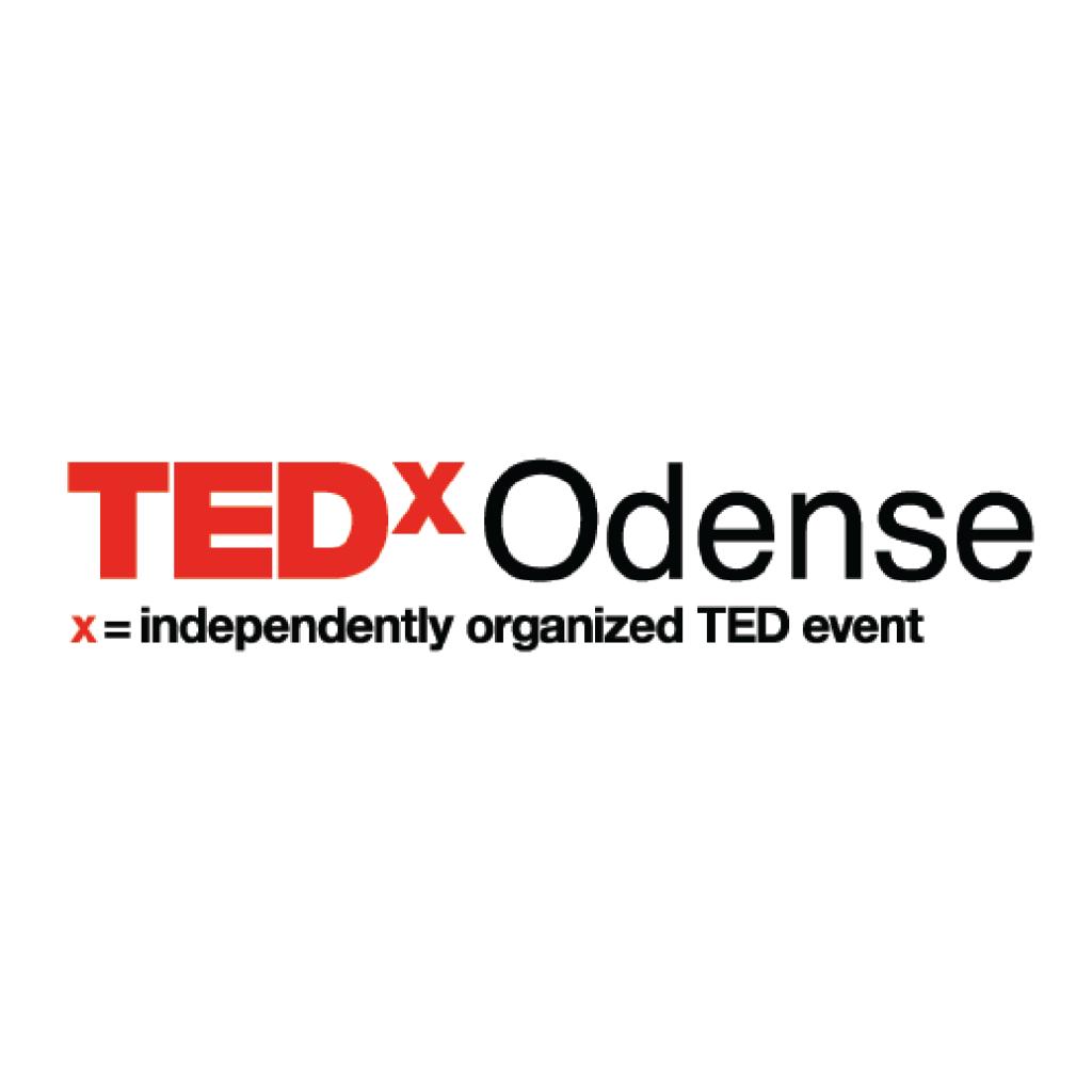 TEDxOdense maria j andersen